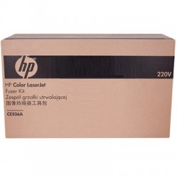 HP - HP CE506A CM3530 / CP3525 / M551 / M570 / M575 220V Fuser Bakım Kiti