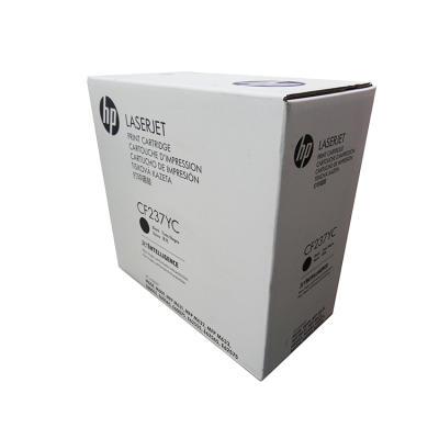 HP - HP CF237YC YÜKSEK KAPASİTELİ ORJİNAL TONER M608 / M609 / MFP M631 / MFP M632 / MFP M633