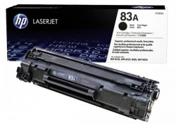 HP - HP CF283A (83A) SİYAH ORJİNAL TONER - M127 / M125 / M201 / M225