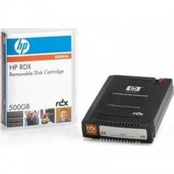 HP - HP Q2042A RDX 500Gb 5400RPM Çıkarılabilir Disk Kartuş