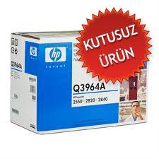 HP - HP Q3964A ORJİNAL DRUM ÜNİTESİ ( KUTUSUZ ÜRÜN )