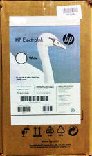 HP - HP Q4011C BEYAZ ORJİNAL INDIGO MÜREKKEBİ (4lü PAKET) Digital Press 3000, 4000, 5000