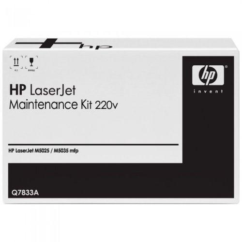 HP Q7833A Fuser Maintenance Kit (Bakım Kiti) M5025 / M5035