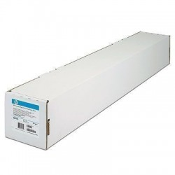 HP - HP Q8916A Gündelik Anında Kuruyan Plotter Kağıdı 610 mm x 30,5 m