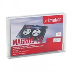 - IMATION DC-9120 46165 SLR3 Magnus 1.2Gb 290m, 6.3mm DATA KARTUŞU