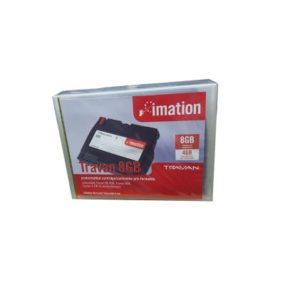 - IMATION TRAVAN 8 GB, 8 GB/4 GB DATA KARTUŞ