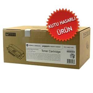 KONICA MINOLTA - KONICA MINOLTA 1480MF / 1490MF ORJİNAL TONER (Kutu Hasarlı Ürün)