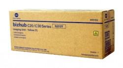 KONICA MINOLTA - KONICA MINOLTA IU-312Y SARI DRUM ÜNİTESİ Bizhub C20 / C30 / C31P