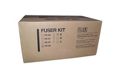 KYOCERA - KYOCERA FK-68E FUSER KIT (FIRIN ÜNİTESİ) FS-3820 / FS-3830N