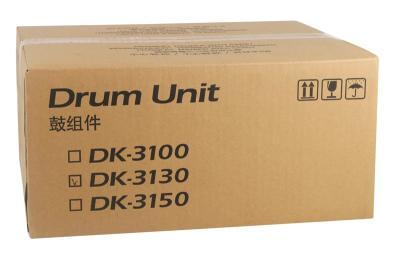 KYOCERA - KYOCERA MİTA DK-3130 ORJINAL DRUM ÜNİTESİ FS4100 FS4200-FS4300 Ecosys M3550-3560