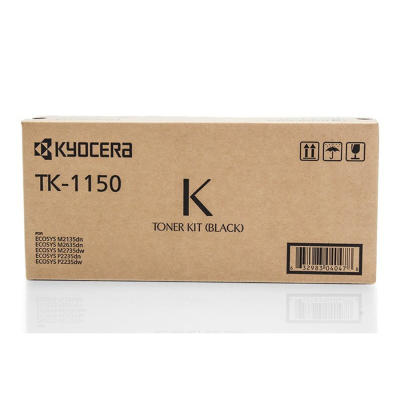 KYOCERA - KYOCERA MİTA TK-1150 ORJİNAL TONER ECOSYS M2135-M2235-M2635-M2735