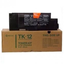 KYOCERA - KYOCERA MITA TK-12 TONER KIT - FS1550, FS1600, FS3400, FS3600 TONER