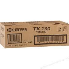 KYOCERA - KYOCERA TK-130 ORJİNAL TONER - FS-1300D / FS-1300DN / FS-1028MFP