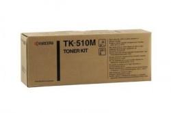 KYOCERA - KYOCERA TK-510M KIRMIZI ORJİNAL TONER FS-C5020N / FS-C5025N / FS-C5030N