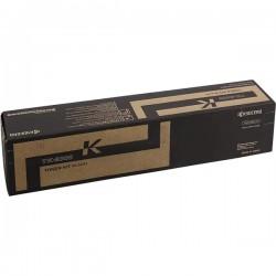 KYOCERA - KYOCERA TK-8305K SİYAH ORJİNAL TONER TasKalfa 3050Ci / 3051Ci / 3550Ci