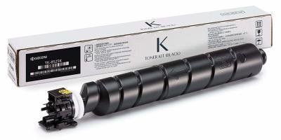 KYOCERA - KYOCERA TK 8525 SİYAH ORJİNAL TONER - FS-C8020