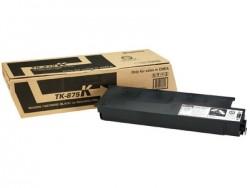 KYOCERA - KYOCERA TK-875K SİYAH ORJİNAL TONER TASKalfa 550c / 650c / 750c