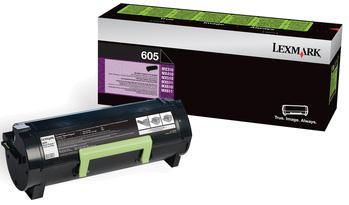 LEXMARK - LEXMARK 60F5000 605 ORJİNAL TONER MX310 / MX410 / MX510