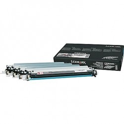 LEXMARK - LEXMARK C53034X DRUM ÜNİTESİ 4lü Paket C520 / C522 / C524 / C530 / C534