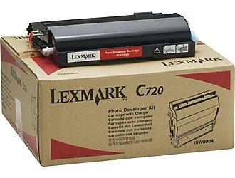 LEXMARK - LEXMARK C720 / X720 15W0904 ORJİNAL DEVELOPER ÜNİTESİ