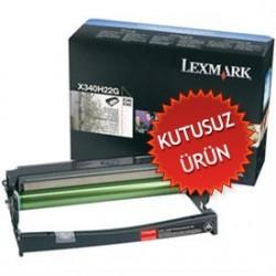LEXMARK - LEXMARK X340H22G DRUM ÜNİTESİ X340 / X342 (KUTUSUZ ÜRÜN)