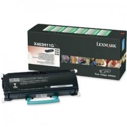 LEXMARK - LEXMARK X463H11G ORJİNAL TONER X460/X463/X464