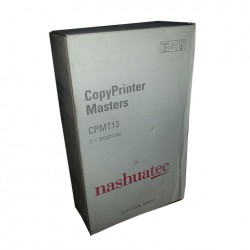NASHUATEC - NASHUATEC 893017 CP450 A3 MASTER N16CPMT13 Type 13