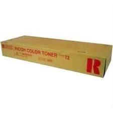 RICOH - NRG 888501 DT432MGT DSc424 DSc432 KIRMIZI ORJİNAL TONER