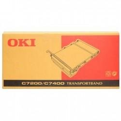 OKI - OKI 41303903 C7200-7400 TRANSFER KİTİ - 41303903 BELT UNIT