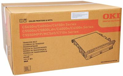 OKI - OKI 43363421 TRANSFER BELT - C5500 / 5650 / 5800 / 6000 / 6050 / 6100 / 6150 / C710 / MC560N
