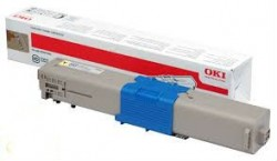 OKI - OKI 44973509 ES3452 / ES5431 / ES5462 SARI ORJİNAL TONER