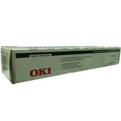 OKI - OKİ 6w-8w-8p 01107201 SİYAH ORJİNAL TONER