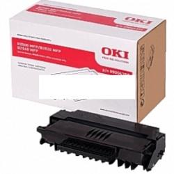 OKI - OKI B2500-B2520-B2540 09004391 SİYAH ORJİNAL TONER