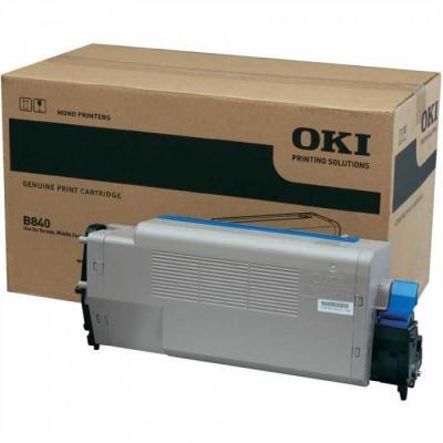 OKI - OKI B840 44661802 ORJİNAL TONER