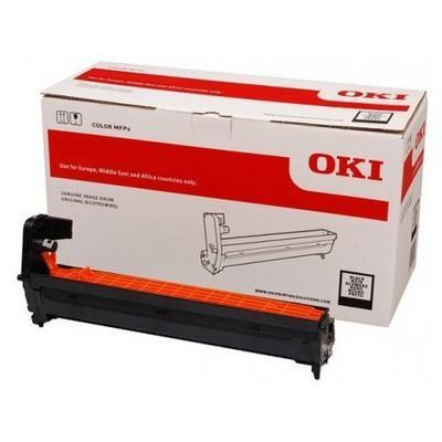 OKI - OKI C612 46507308 SİYAH ORJİNAL DRUM ÜNİTESİ 30.000 Sayfa