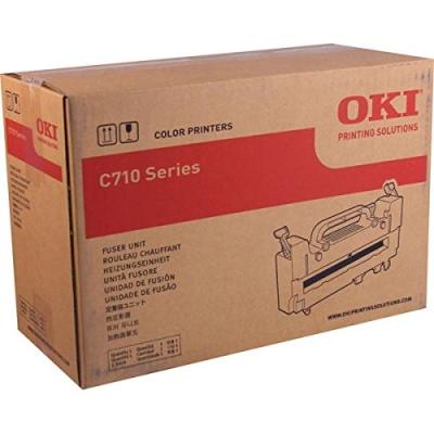 OKI - OKI C710 43854903 FUSER UNIT / FIRIN ÜNİTESİ