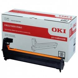 OKI - OKI C822 / C831 / C841 SİYAH ORJİNAL DRUM ÜNİTESİ 44844408