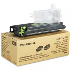 PANASONIC - PANASONIC DQ-TU18B ORJİNAL SİYAH TONER- DP2000 / DP2500 / DP3000