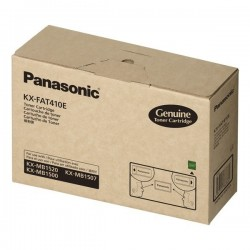 PANASONIC - PANASONIC KX-FAT410E ORJİNAL TONER & DRUM KX-MB1500 / MB1520 / MB1530