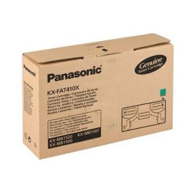 PANASONIC - PANASONIC KX-FAT410X ORJİNAL TONER KX-MB1500 / KX-MB1520 / KX-MB1530