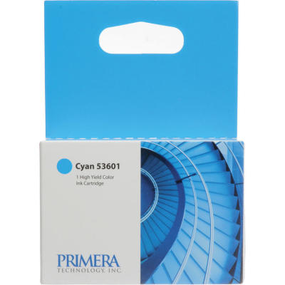 PRIMERA - PRİMERA MAVİ ORJİNAL KARTUŞ - BRAVO 4100 SERİSİ YAZICI KARTUŞU