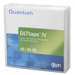 - QUANTUM DLT 4 40/80 GB DATA KARTUŞU THXKD-02