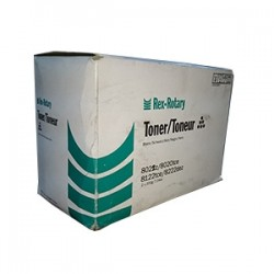 NASHUATEC - REX ROTARY 8020TCE / 8122TCE CT19BLK ORJİNAL TONER - 8120 / 8122