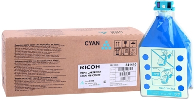 RICOH - RICOH 842076 MAVİ ORJİNAL TONER MP-C6501 / MP-C7501 / MP-C7500