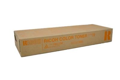 RICOH - RICOH 888484 Type T2 SARI ORJİNAL TONER 3224C / 3232c / DSC424
