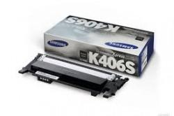 SAMSUNG - SAMSUNG CLT-K406S CLP-365 / CLX-3305 SİYAH ORJİNAL TONER