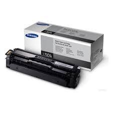 SAMSUNG - SAMSUNG CLT-K504S SİYAH ORJİNAL TONER CLP-415 / CLX-4195 / CLX-4170 / CLX-6170