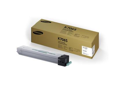 SAMSUNG - SAMSUNG K706 (MLT-K706S) SİYAH ORJİNAL TONER (SS818A) - K7400GX / K7500GX / K7600GX