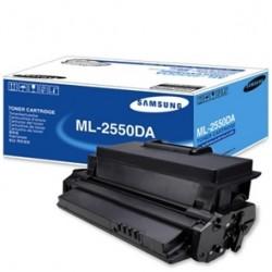 SAMSUNG - SAMSUNG ML-2550DA SİYAH LAZER TONER ML-2550/2551/2552