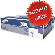 SAMSUNG - SAMSUNG MLT-D209L ORJİNAL SİYAH TONER 4824 / 4828 (Kutusuz Ürün)